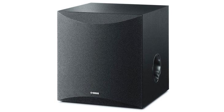 Yamaha-NS-SW050BL