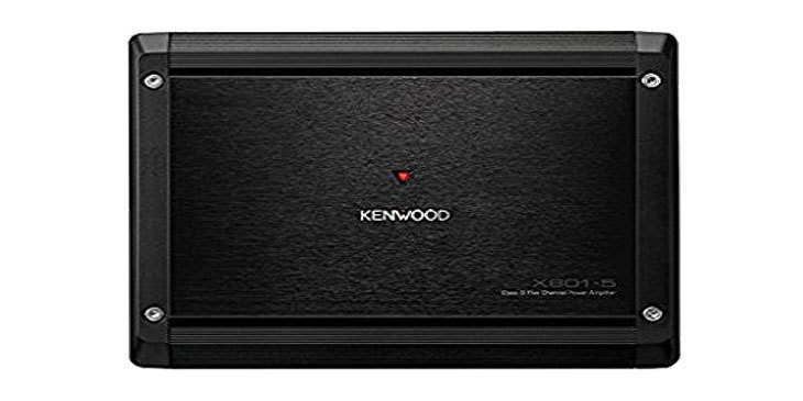 Kenwood Excelon X805-5