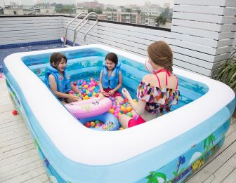 Rihachan Inflatable Lounger