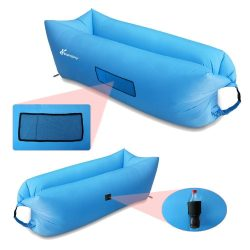 Outdoor Inflatable Lounger Chair & Inflatable Couch