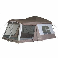 Wenzel 8-person Klondike Tent