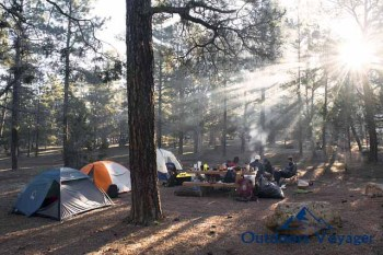 Best Camping Tents Under 200