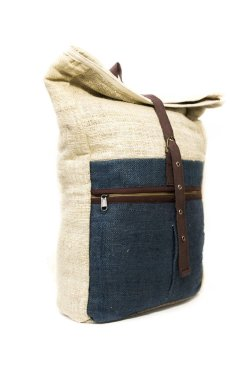 Core Hemp Large Hemp Backpack