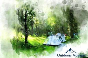 How to select a perfect campsite