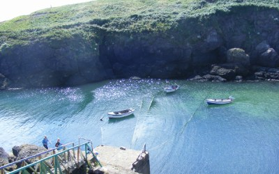 Ballymacaw Cove