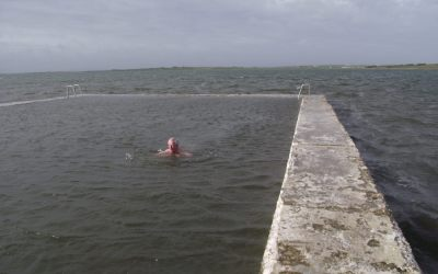 Belmullet Tidal Pool