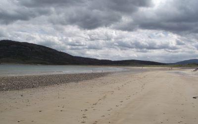 Culdaff Bay, Inishowen