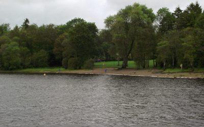 Lough Oughter, Killykeen Forest Park