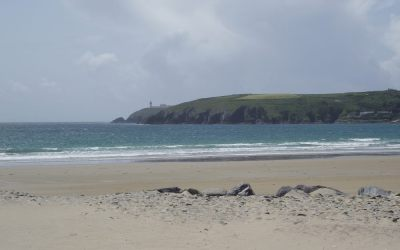 Red Strand, West Cork