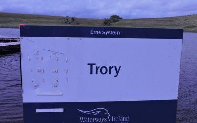 Trory, Lough Erne Lower