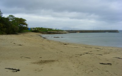 Old Head Beach, Fallduff Strand, Louisburgh