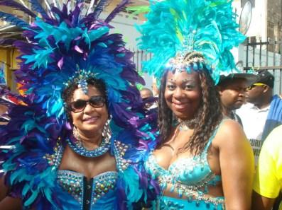 Trinidad Carnival 2015 Planning Guide