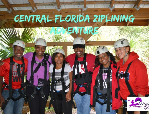 zip line in florida