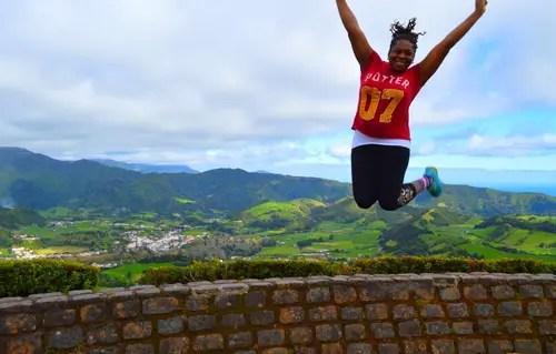 Azores Travel Diary