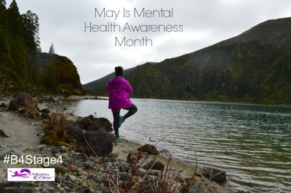 may mental health