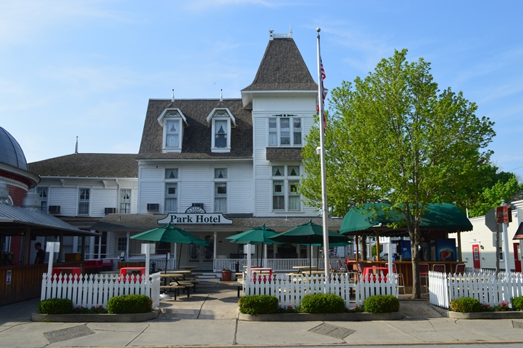 Park Hotel Put In Bay