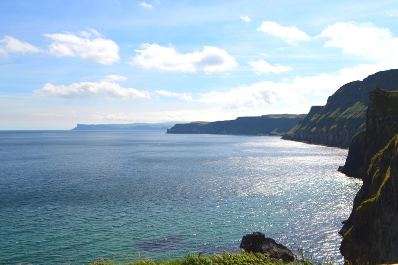 things to see on a tour of the Northern Ireland coastline