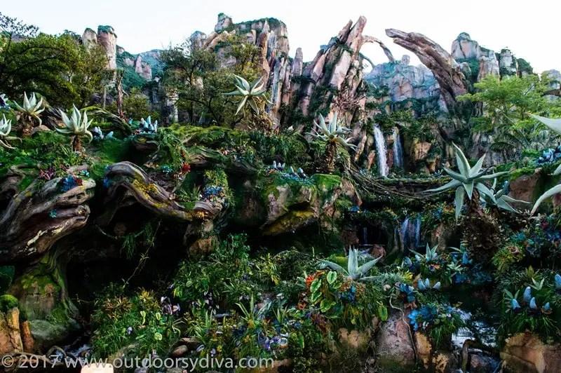 Disney Pandora World of Avatar