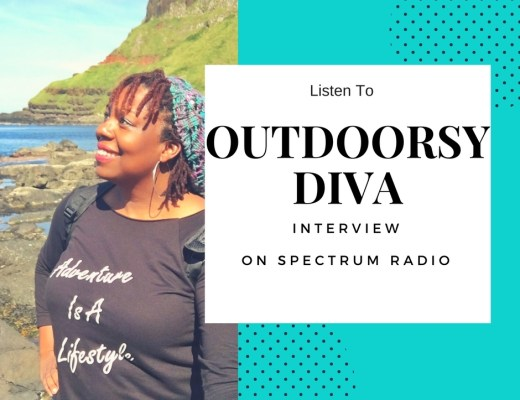 outdoorsy diva interview