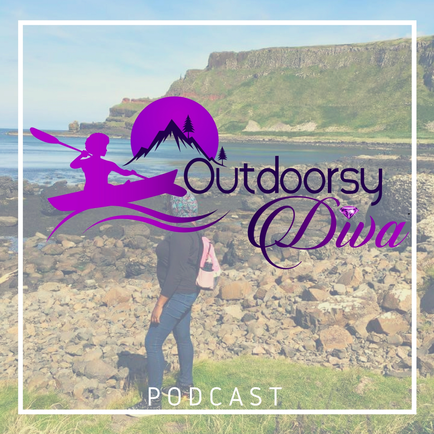 New Podcast Episode - Life Saving Safety Tips for Traveling Solo EP10
