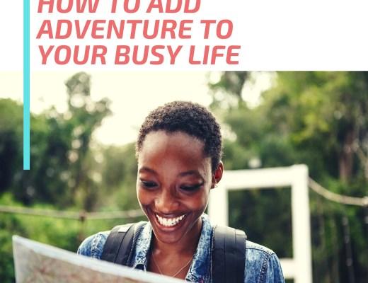 living more adventurous life outdoorsy diva podcast