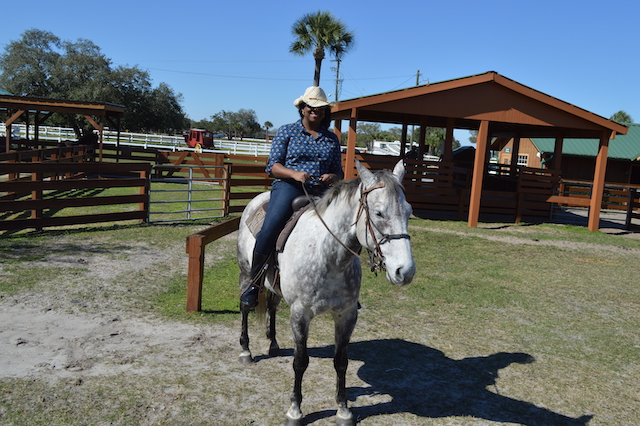 black girl on a horse adventurous things to do in tampa outdoor activities in tampa