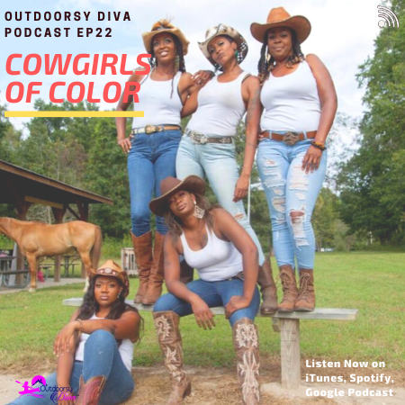 cowgirls of color black women rodeo