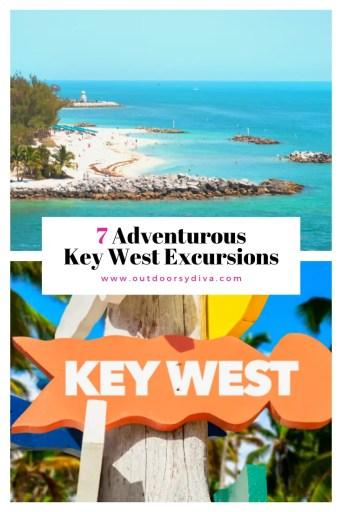 key west excursions