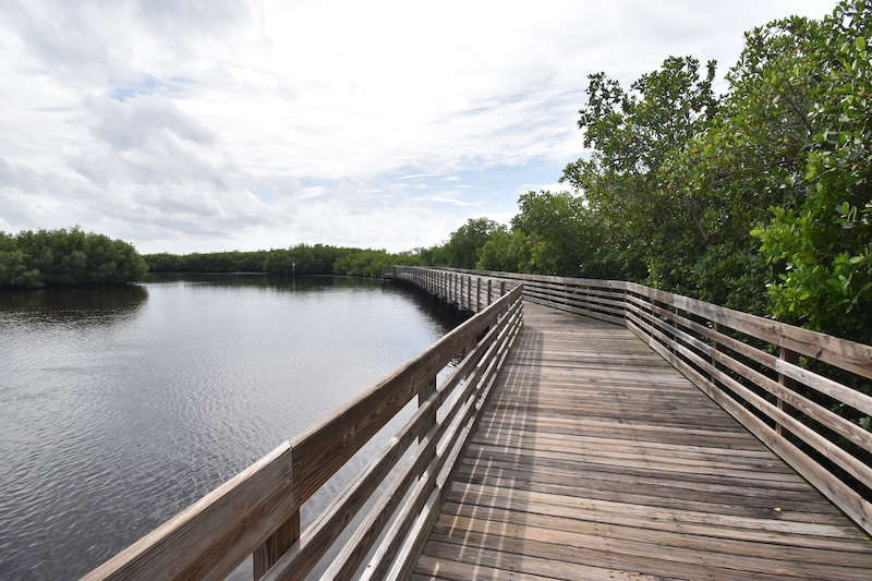 florida nature trails