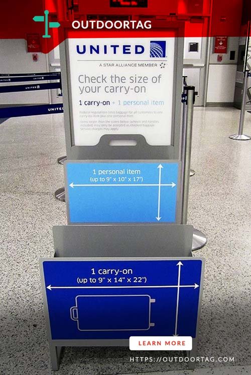 Can I Bring a Carry on With United Basic Economy – Find Out