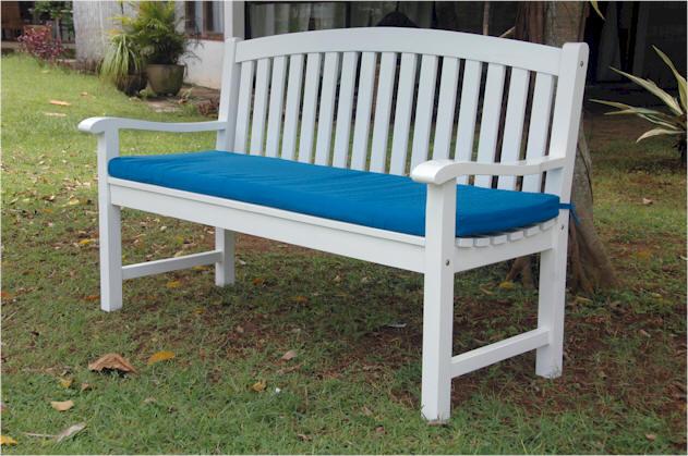 Hamilton 5 Foot Wood Bench Model Bh P159 Outdoor Teak More