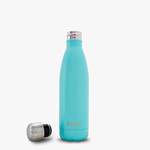 S Well Women S Turquoise Blue 17oz Water Bottle Turquoise