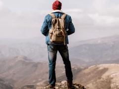 AllTrails, TechCrunch, Hiking