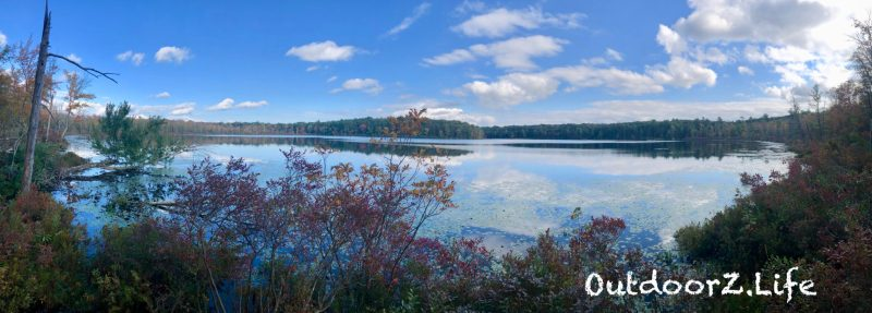 Lake Lacawac, Lacawac Sanctuary, Outdoorzlife