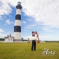 Watch 'Outer Banks Wedding Show' Online Now! [Video]