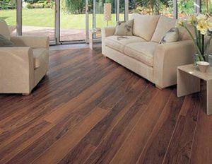 custom flooring on the Outer Banks