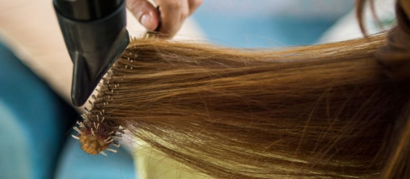 Why Is My Hair So Dry and What Can I Do About It? - Hairoics