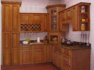 Kitchen Cabinet Hinges