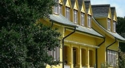 The Whalehead Club is one of many attractions on the Currituck Outer Banks. (visitcurrituck.com)