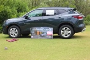 the outer banks voice realtor association holds 30th annual charity golf tournament the outer banks voice