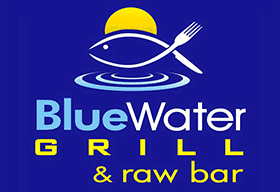 Blue Water Grill Wedding Venue