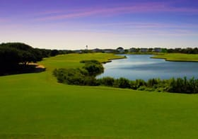 Currituck Club Golf Course OBX