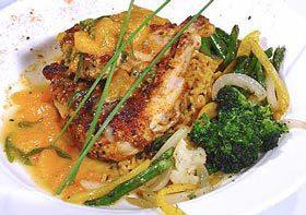 Owens Restaurant Seafood