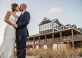 Twiddy & Company Realtors Wedding homes