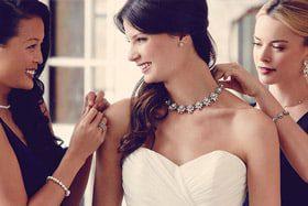 Chloe Isabel OBX Bridal Jewelry