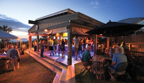 outer banks reception venues