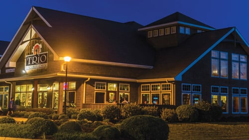 obx rehearsal dinner venues