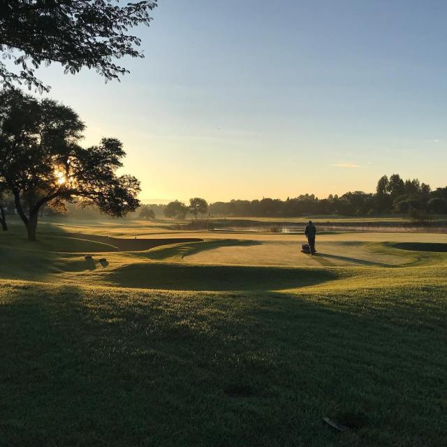 new dawn new day silverlakesgolf SilverLakesGE
