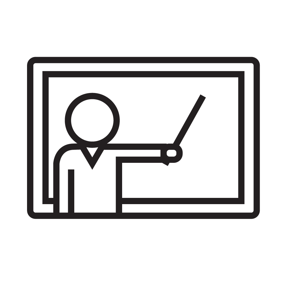 Educational Seminars icon