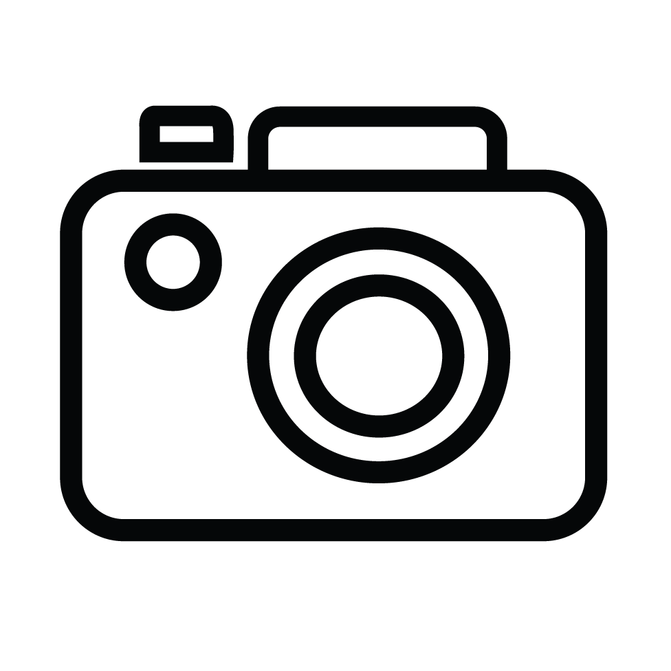 Photography Services - camera icon